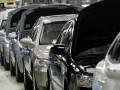Эксперты прогнозируют существенное падение рынка автомобилей в Европе