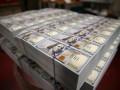 Украина вышла на позитивное сальдо внешнеторгового баланса