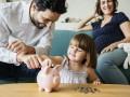 Украинским ФЛП начали выплачивать помощь на малолетних детей