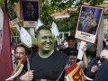 МИД РФ о Дне победы в Украине: Вакханалия неонацистских молодчиков