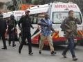 Теракт в Кении: число погибших увеличилось
