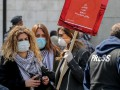 В ЕС повысили уровень риска заболевания коронавирусом