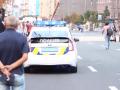 В Киеве вырос уровень преступности: инфографика