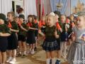 Ребенок в детсаде РФ: Вырасту и Донбассу послужу