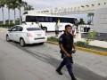 В Мексике в полицейском участке изнасиловали итальянку