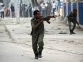 В Могадишо боевики напали на отель: есть погибшие