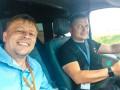 В Беларуси освободили двух задержанных украинцев