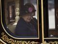 Королева Великобритании начала вести Twitter
