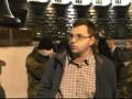 Пикет возле Кабмина: требуют уволить руководителя УГО