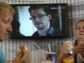 Сноуден получил российскую регистрацию