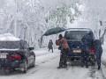 Украина предоставит гумпомощь пострадавшей от снегопадов Молдове