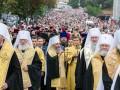 Церковь – не ваша компетенция: УПЦ МП ответила на заявление Порошенко