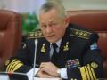 Тенюх оценил стоимость военного имущества в Крыму в 11 млрд долл