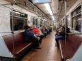 В Киеве заработало метро