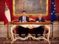 Правительство Австрии возглавил Себастьян Курц, а большинство должностей предоставили женщинам