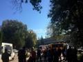 Названа причина взрыва в керченском колледже