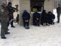 В полиции заявили о задержании семи банд за декабрь