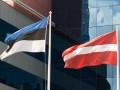 Эстония и Латвия намерены взыскать ущерб за