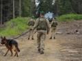 Перестрелка на границе: РФ завила о нападении на пограничников