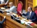 Парубий ответил, когда поставит на голосование отставку Климкина и Луценко