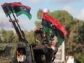 В Москве сорвались переговоры по Ливии
