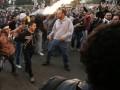 Силовики взяли штурмом мечеть в Каире