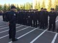 В Киеве представили новую патрульную полицию