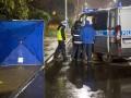 На границе с Польшей задержан подозреваемый в убийстве украинца