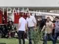 Кличко и Аваков прибыли на место взрыва дома в Киеве