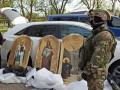 В Тернопольской области будут судить воров, кравших из церквей иконы