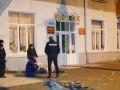 В центре Николаева погиб морской пехотинец