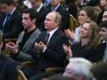 Путин в день убийства Вороненкова собрался смотреть Последнюю жертву