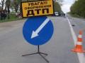 В Кировоградской области столкнулись фура и легковой автомобиль, три человека погибли