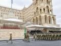 Азербайджан заявил о начале обмена пленными с Арменией