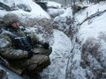 Сепаратисты девять раз обстреляли позиции ВСУ
