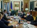 В Украине приняли протокол похорон жертв COVID-19