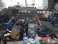 Представители Евромайдана освободят мэрию и улицу Грушевского - активист