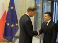 Зеленский заявил о необходимости противодействия Северному потоку-2