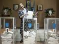 ЦИК: Явка на выборах президента Украины на 20.00 составила 60,3%