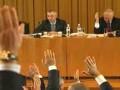 Фотогалерея: Ушли на сторону. Парламентское большинство провело заседание на Банковой