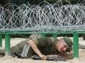 Под Костромой российский военный убил двух солдат, офицера и покончил с собой
