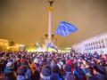 В соцсетях США Евромайдан поддерживали больше, чем в Украине – исследование