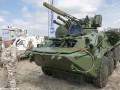 Ракетные войска и артиллерия ВСУ: фоторепортаж с базы под Киевом