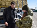 Украина на карантине: С начала суток в страну не пустили более 50 иностранцев