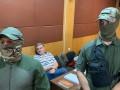 Грымчак в СИЗО, несмотря на ошибку суда – адвокат