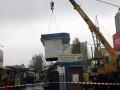 В Киевсовете грозятся сносить МАФы за неуплату паевых