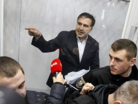 New York Times: Освобождение Саакашвили - поражение Порошенко