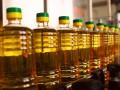 В Украине подорожает подсолнечное масло