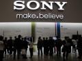 Sony терпит огромные убытки, хотя отрасль растет