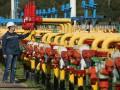 Европейские компании закачали в ПХГ Украины 1,4 млрд кубов газа
